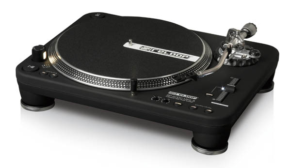 [Video] 2013 DJ Expo - Reloop/Vestax/A&H Booth