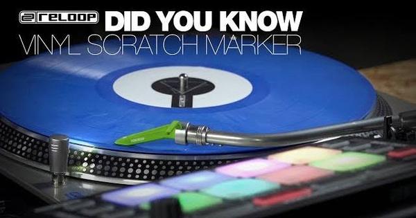reloop-didyouknow-how-to-use-scratch-markers-video