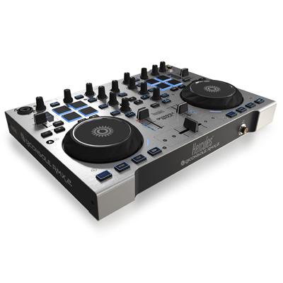 Hercules RMX-2 DJ Controller Announced