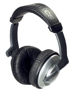 Technics RPF550 Headphones