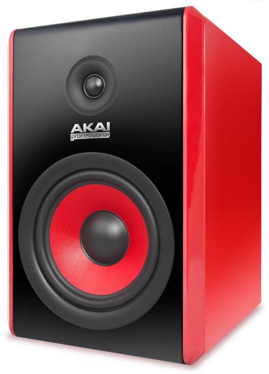 Akai Announces RPM500 and RPM800 Monitors