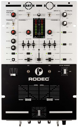 rodec-scratchbox