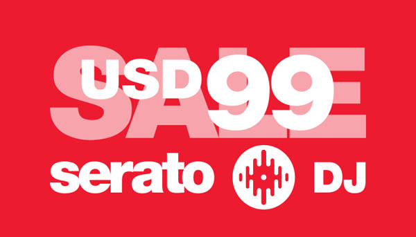 Limited Time: Serato DJ for $99