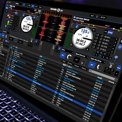 [Video] Serato DJ 1.5 Out Now!