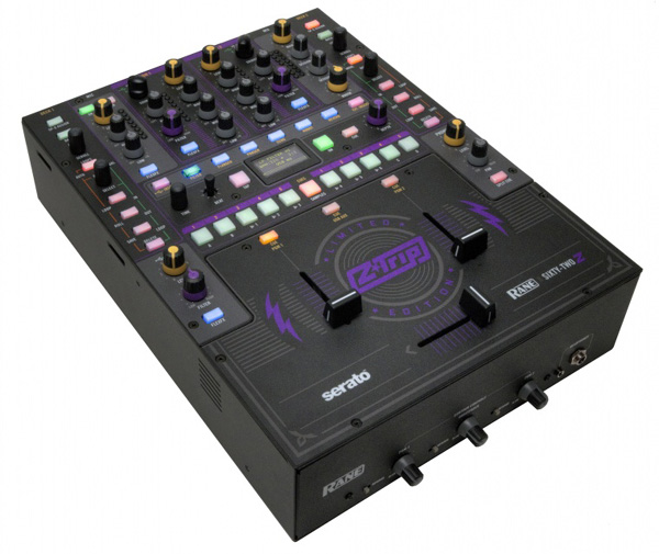 Rane Sixty-Two-Z Mixer