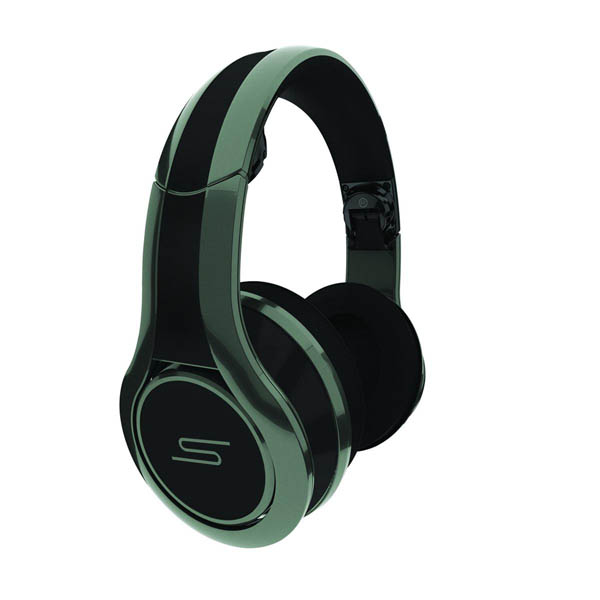 SMS Audio DJ Pro Headphones