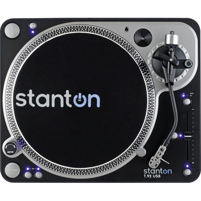 Stanton T.92 USB Turntable