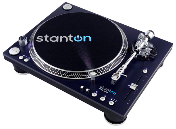 Stanton STR8-150 Turntables + SAE Beat & Breaks Battle