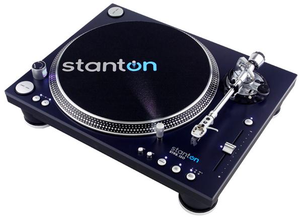 Stanton STR8-150 Turntables + SAE Beat & Breaks Battle
