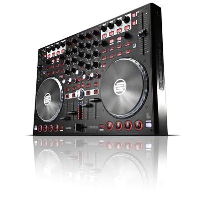 Reloop Terminal Mix 4 Digital DJ Controller