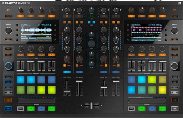 traktor-29-update-stems-launch-video