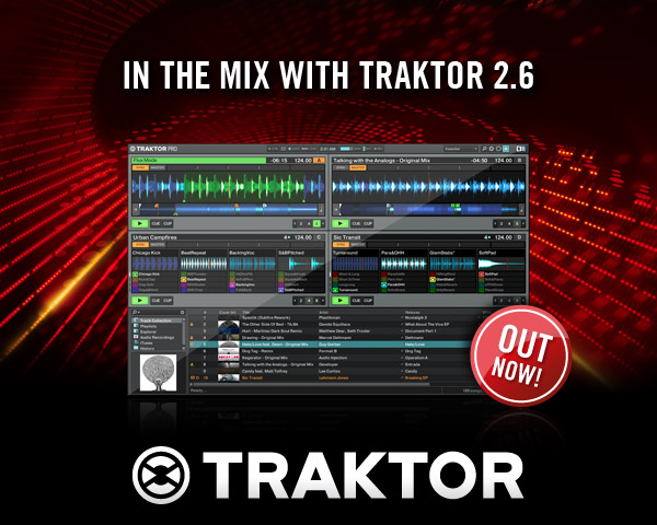 Urgent Traktor Pro 2.6.7 Update Now Available