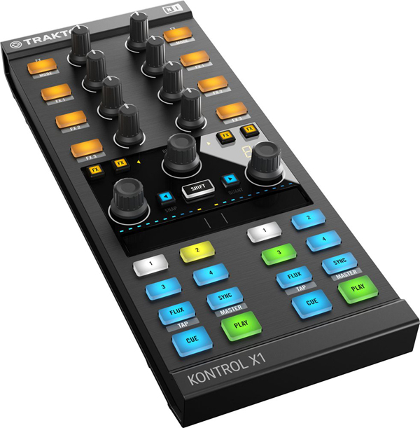 Native Instruments Future Of DJing [Video]