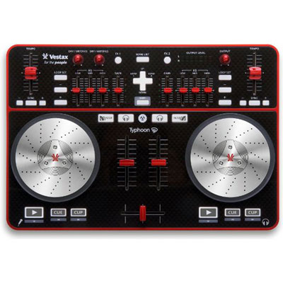 Vestax Typhoon