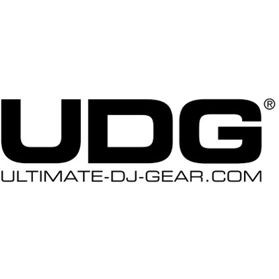 logo ultimate dj gear