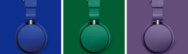Urbanears Headphones Fall/Winter 2013 Colors Released