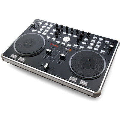 Vestax VCI-300MKII DJ Controller