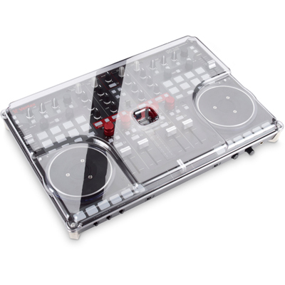 Decksaver for Vestax VCI-400 (video)