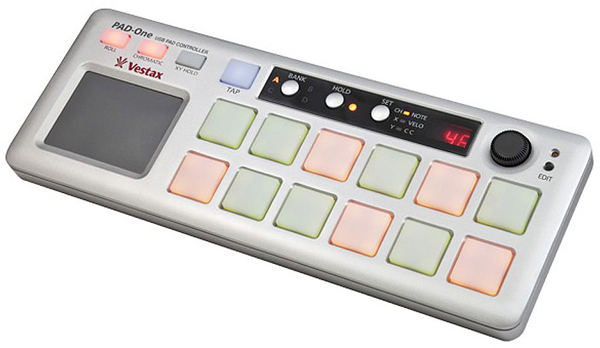 vestax-pad-one-controller