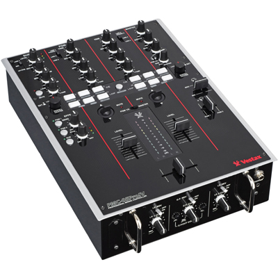 [Video] Styleflip.com Custom Vestax PMC-05PROIV
