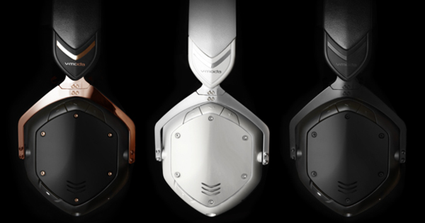 v-moda-crossfade-ii-wireless-headphones-release-unboxing-video