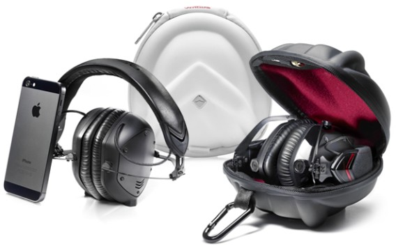 V-Moda M-100 DJ Headphones Now Shipped!