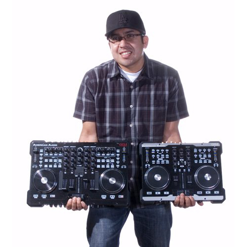 NAMM 2011 - American Audio Debuts the VMS4-Traktor and the VMS2