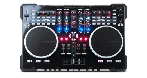 american-audio-vms5-controller-video