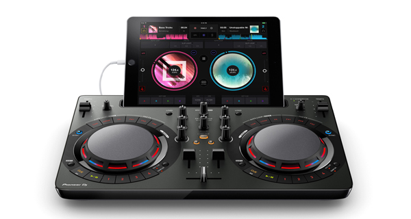 pioneer-dj-ddj-wego4-wedj-tutorial-videos
