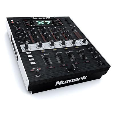 Numark X7 Mixer