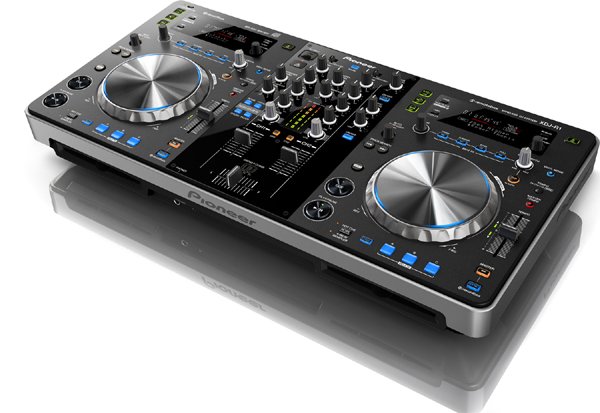 Pioneer XDJ-R1 Wireless DJ System