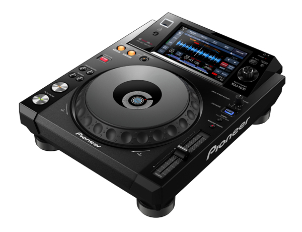 pioneers-new-xdj-1000-video
