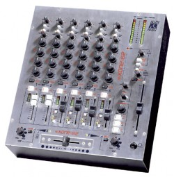 Allen and Heath Xone-2-62
