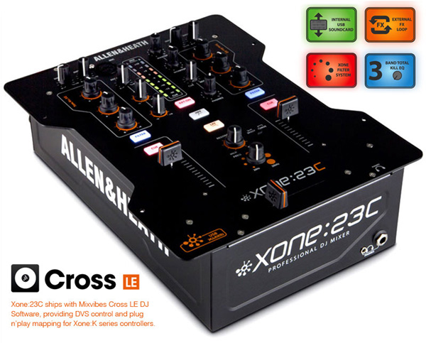 allen-heath-xone23c-mixer