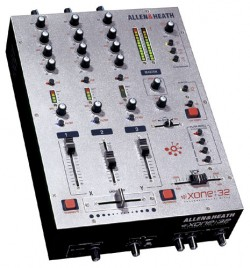 Allen and Heath Xone-32
