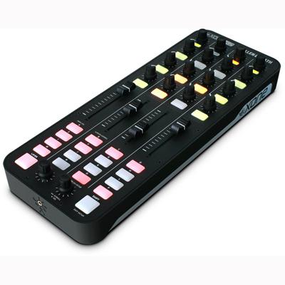 Midi Deck Controller Midi Controller Announced