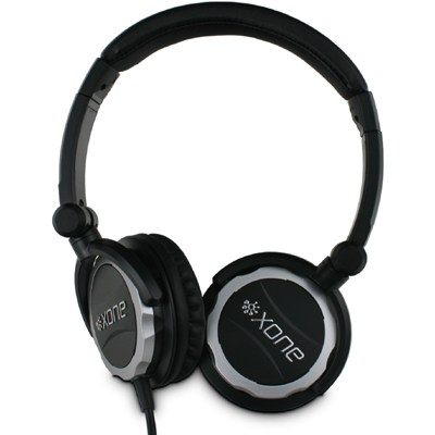 Allen &amp; Heath Xone XD:40 Headphones