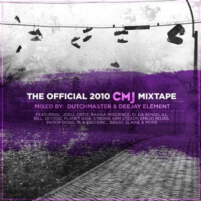 official-cmj-mixtape