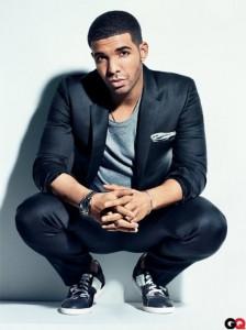 Drake GQ