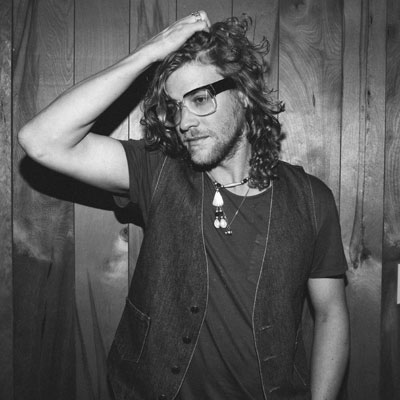 Allen Stone & The Blueprint For a Great Live Show | DJBooth