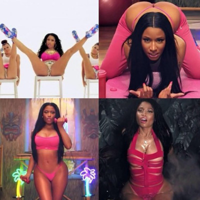 Best/Worst of the Week: My Anaconda Don't Want None, French Mondashian & More