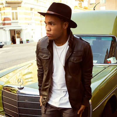 Anderson .Paak, The Discovery #TopProspects