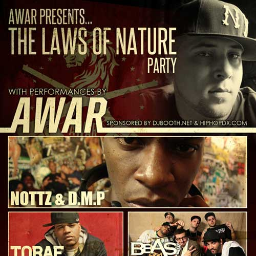 awar-celebrates-laws-of-nature