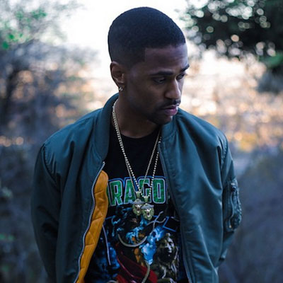 """I Belong in the Top 10"": A Conversation With Big Sean, Actual Human"