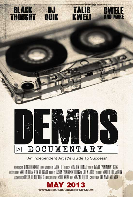 Demos Documentary