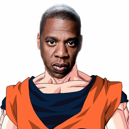 dragonball-z-characters-rappers