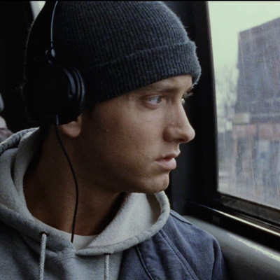 LOSE YOURSELF AND EMINEM ON Poster | ankahehs | Keep Calm-o-Matic