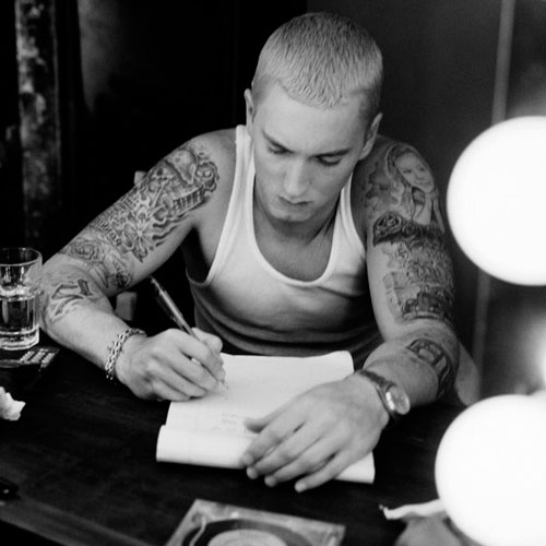 essay about eminem Eminem zimmer essay research paper parenthetical citations melatonin pregnancy research paper when to cite in a research paper keshavn congress defunds gun research paper outliers reflection essay.