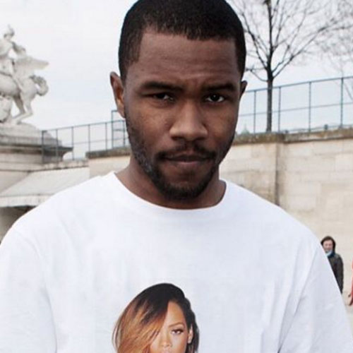 Snippet From Alleged Frank Ocean Listening Party Surfaces Online