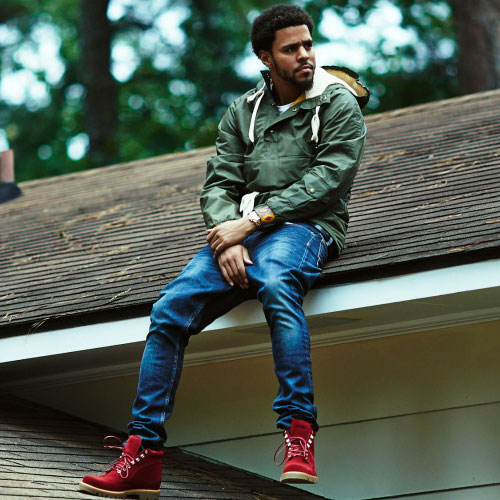 "I Wrote the Script for J. Cole's ""2014 Forest Hills Drive"" Movie ..."